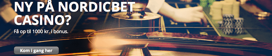 NordicBet-Casino-bonus